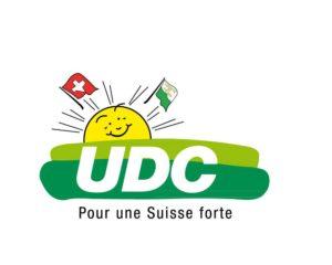 Logo UDC Vaud